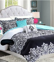 teens bedroom decorating ideas - teenagers funky decor teenagers ...